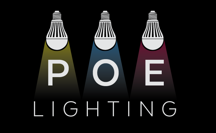 PoE lighting