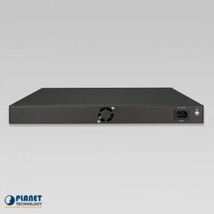 GS-2240-24T4X Managed Switch Back