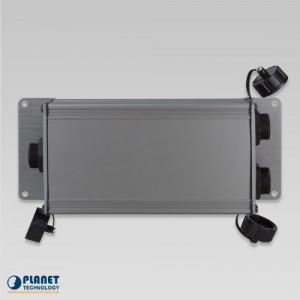 IPOE-E202 Industrial 1-Port PoE Extender Top