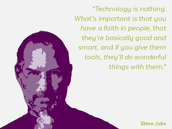 23 Perceptive Tech Quotes About Information Technology - Planet
