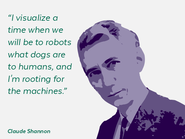 23 perceptive tech quotes about information technology planet