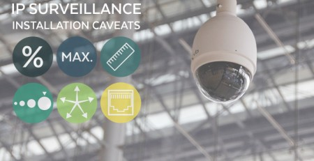 IP Surveillance Installation