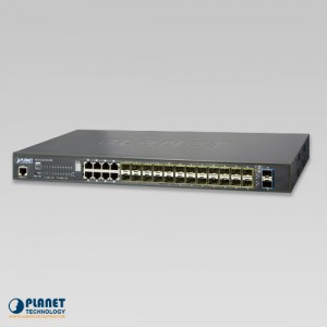 SGS-5220-24S2XR Standard Switch