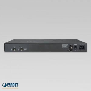 SGS-5220-24S2XR Standard Switch Back