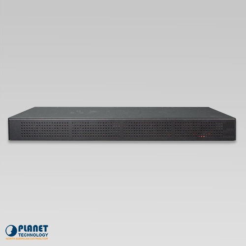 Industrial Managed Switch IGS-5225-16T4S Back