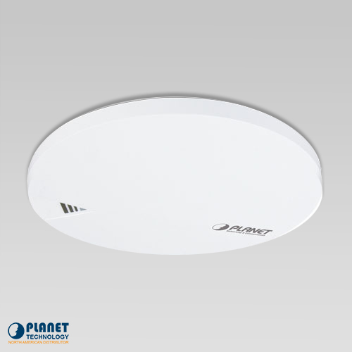 WDAP-C1750 Ceiling Mount Wireless Access Point Mounted 1