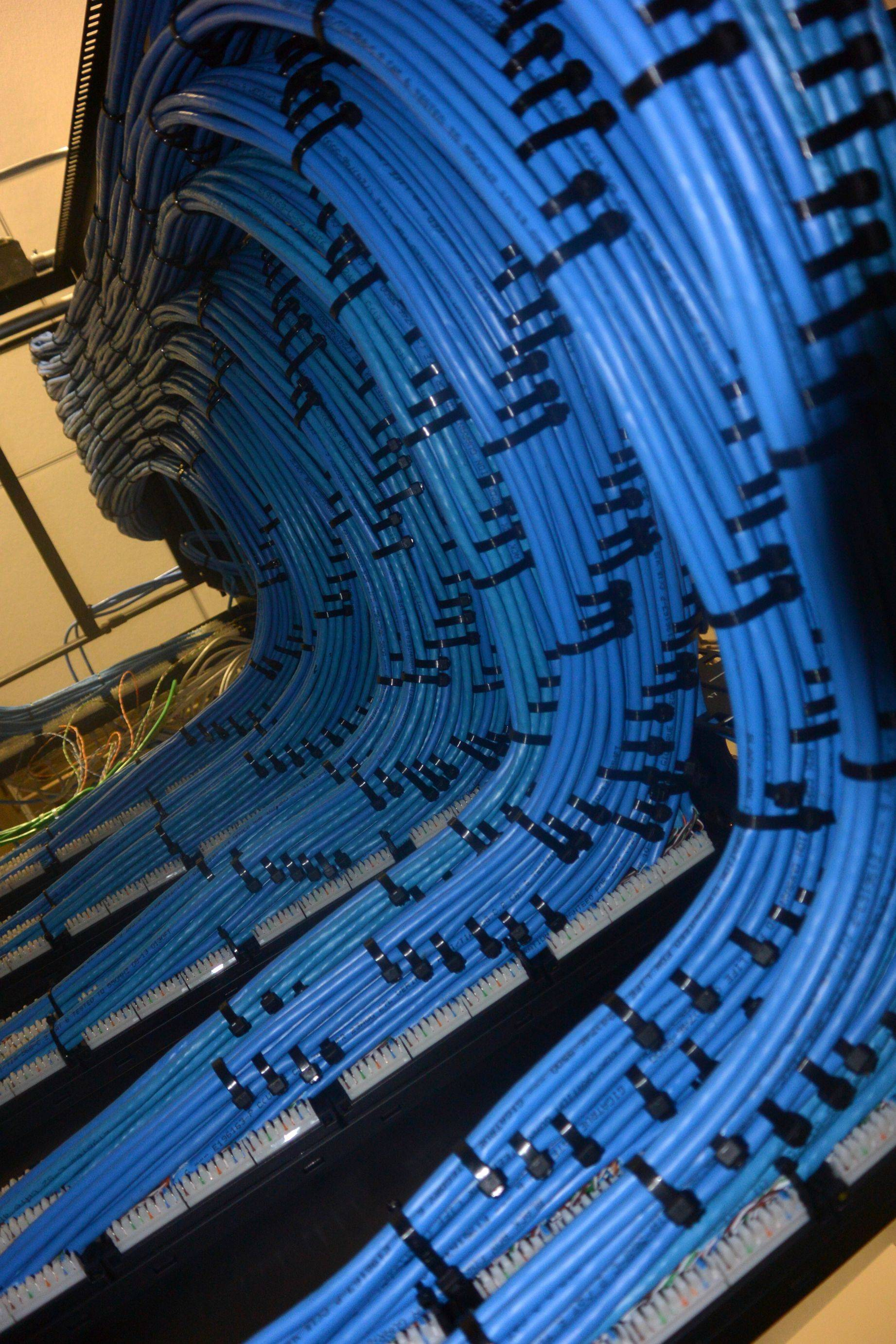 17 Neat Cable Bundles That Will Delight Your Ocd Planet