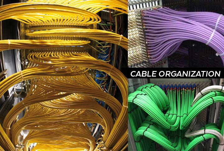 17 Neat Cable Bundles That Will Delight Your Ocd