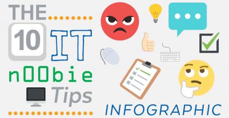 10 n00bie IT Tips