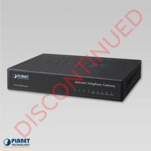 VGW-400FS Discontinued