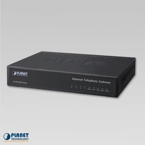 VGW-400Series SIP VoIP Gateway