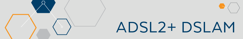 ADSL2 DSLAM Device Category