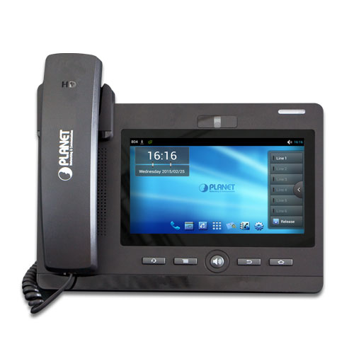 ICF-1800 Phone front