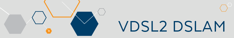 VDSL2 DSLAM Category