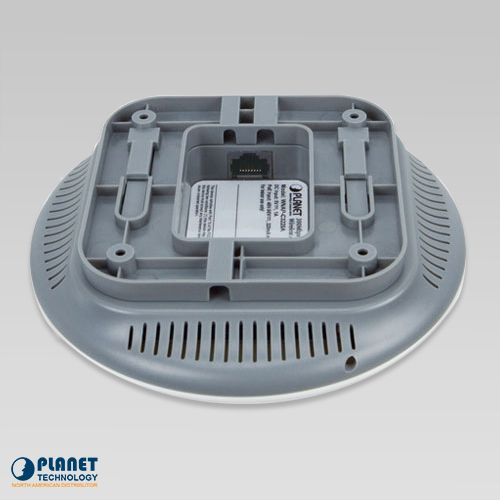 WNAP-C3220A Wireless Access Point Back 2