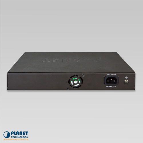 GSD-1002VHP Back