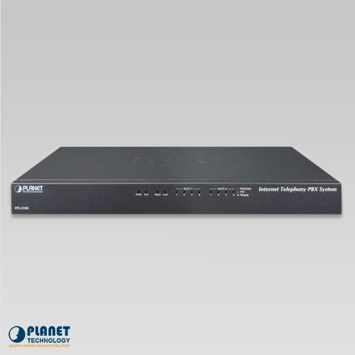 IPX-2200 Front