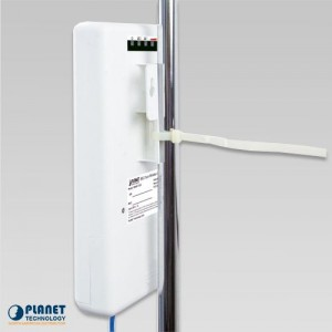 WNAP-7325 On Pole