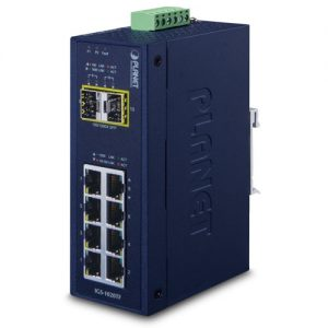 IGS-1020TF Industrial Switch