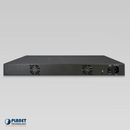 GS-4210-16P4C Back
