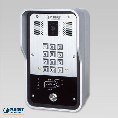 HDP-5260PT SIP Door Phone