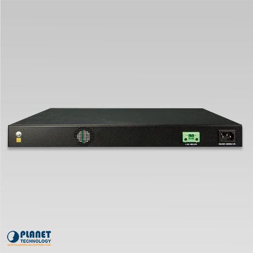 SGS-6340-16XR Back