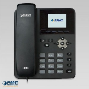 VIP-1120PT VoIP Phone Front