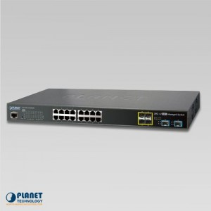 GS-5220-16T4S2XR Switch