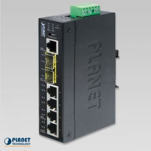 IGS-5225-4T2S Industrial Switch
