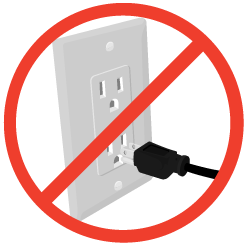 no-outlets