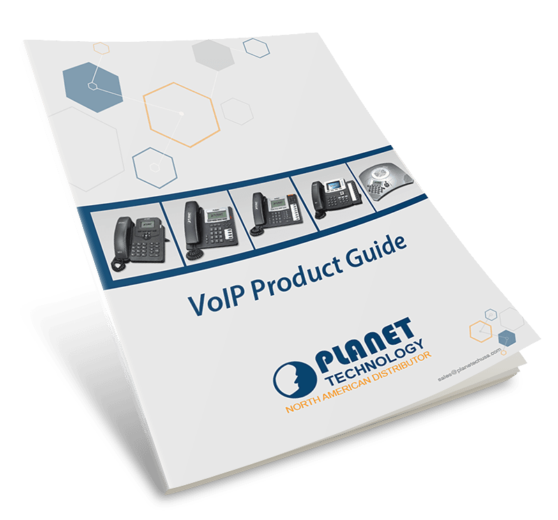 VoIP Product Guide