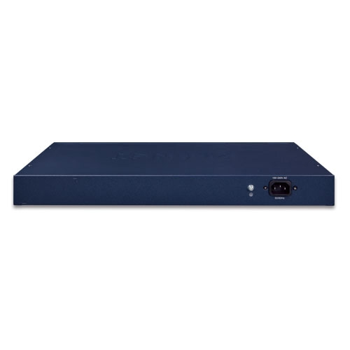 GS-4210-16P2S PoE Switch back
