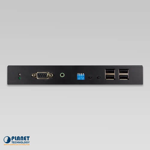 Video Wall 4K Extender Receiver | IHD-410PR | Planetech USA