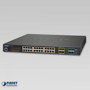 GS-5220-24UP4X Angle