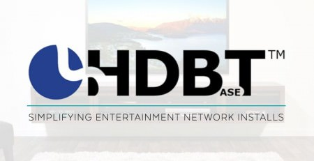 HDBaseT | Simplifying Entertainment Network Installs