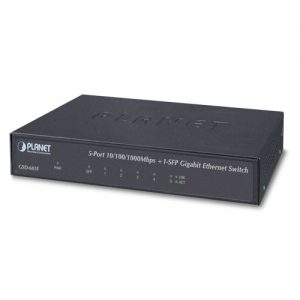 GSD-603F Gigabit Switch