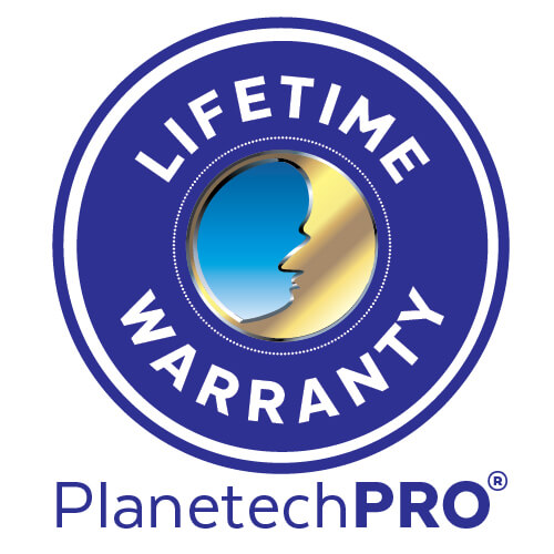 PlanetechPRO Lifetime Warranty