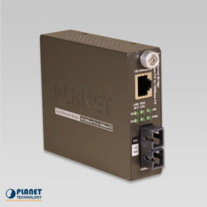 FST-802S15 Media Converter