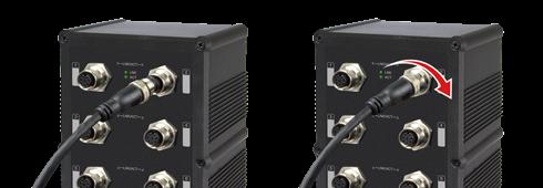 IGS-5227-6MT Ports
