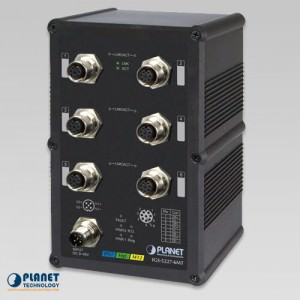 IGS-5227-6MT Industrial Switch
