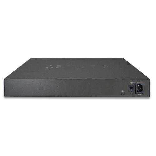 GS-5220-24PL4XV PoE Switch back