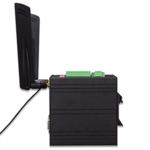 ICG-2420G-LTE LTE Gateway side