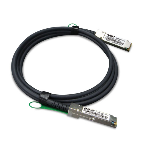CB-DAQSFP-2M 40G QSFP+ Direct-attached Copper Cable (2M in length)