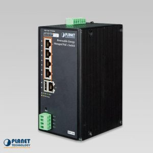 BSP-360 Industrial Solar Power Switch