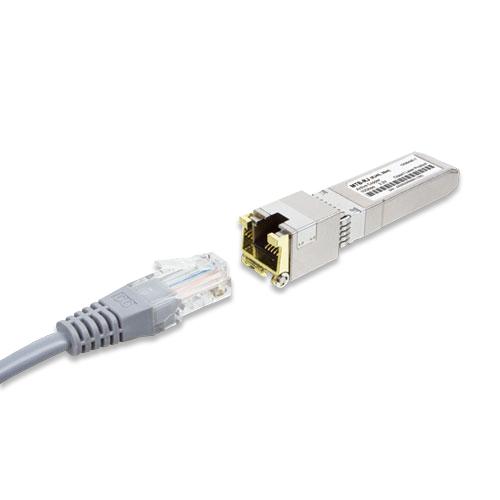 MTB-RJ Ethernet