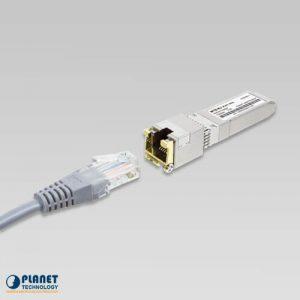 MTB-RJ 10G SFP+ Plug