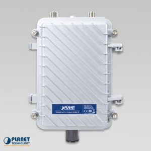 WAP-552N Outdoor Wireless Access Point Front