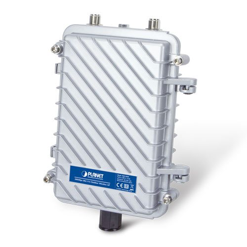 WAP-252N 2.4GHz 802.11n 300Mbps Outdoor Wireless AP (IP67, 802.3af/at PoE, 2 x N-Type Connector)