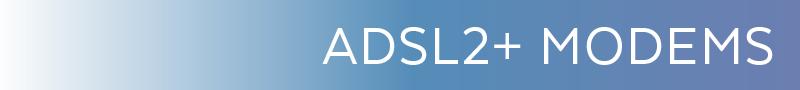 ADSL2+ Modem Category
