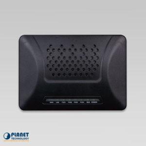 VGW-410FS VoIP Gateway Top